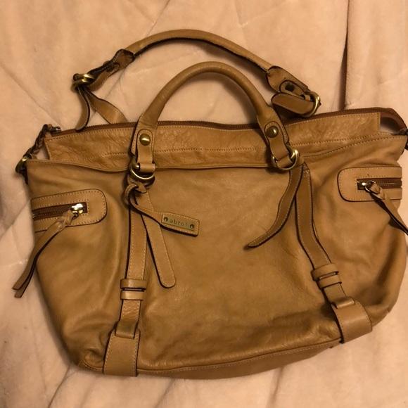 7d836bf499 ABRO Genuine Leather